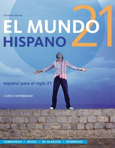 El Mundo 21 hispano Pdf