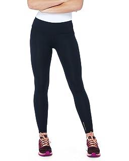 5635190a3da34c Amazon.com: Copper Compression Womens Leggings - High Waist Tights ...