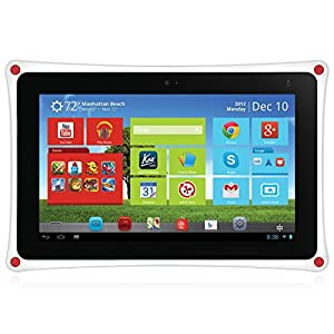 Fuhu Nabi XD 32GB Review: A Tablet Built For A Tween