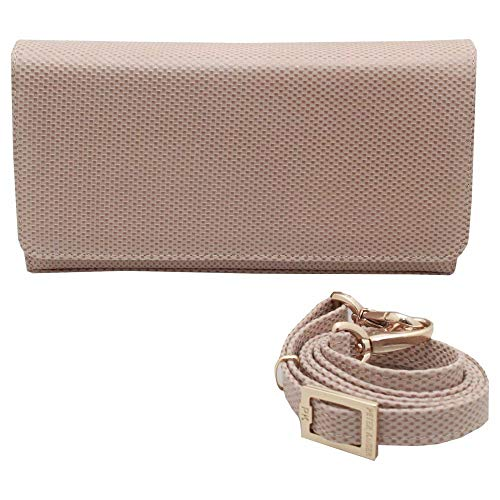 Beige Lanelle Style Handbag Clutch Kaiser Box Peter xpPw6SqBnY