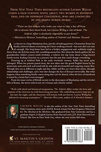 The-Ashford-Affair-A-Novel