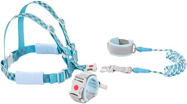 Riendas para niños pequeños para caminar, arneses de seguridad ...