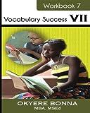 Vocabulary Success VII, Okyere Bonna, 1477688528