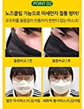 Dust Mask Fine Dust KF94 Mask PM2.5 Infectious