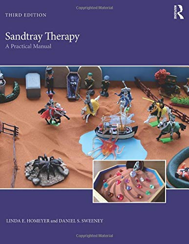 - Sandtray Therapy