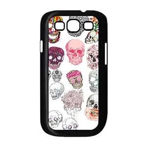 Skull Tree ZLB517918 DIY Case for Samsung Galaxy S3 I9300, Samsung Galaxy S3 I9300 Case