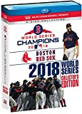 2018 World Series Champions: Boston Red Sox Complete Collectors Edition [Blu-ray]