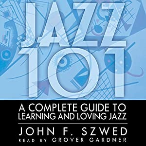 Jazz 101 Audiobook