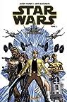 Star Wars, tome 1 : Skywalker passe à l'attaque par Cassaday