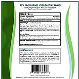 Super Brio 12% H2O2 Hydrogen Peroxide Food Grade