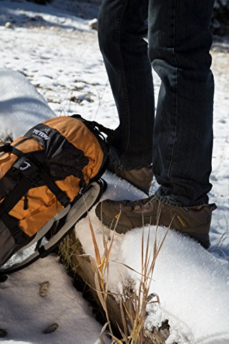 Teton Sports Summit 1500 Ultralight Backpack; Lightweight Daypack; Durable Hiking Backpack for Camping, Hunting, and Travel; Just the Right Size for a Quick Getaway; Don't Settle for the Basics by Teton Sports (Image #8)