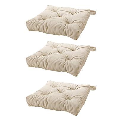 Amazon.com: IKEA MALINDA de la silla cojín: Jardín y Exteriores