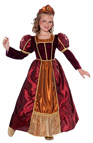 [Forum Novelties Enchanted Princess Child Costume, Toddler] (Toddler Renaissance Costumes)