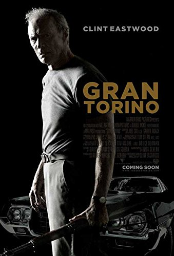 (Gran Torino POSTER Movie (11 x 17 Inches - 28cm x 44cm) (2008))