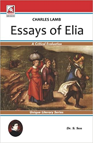 in buy charles lamb essays of elia book online at low  in buy charles lamb essays of elia book online at low prices in charles lamb essays of elia reviews ratings
