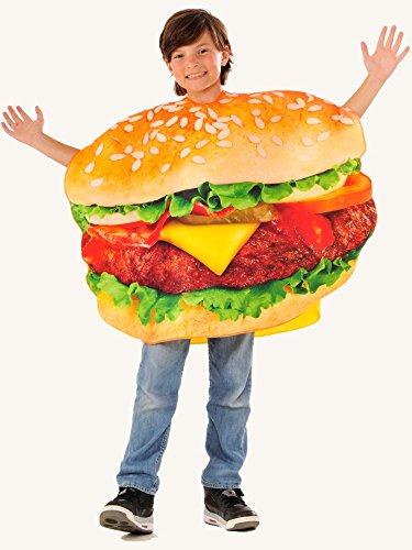(Rubie's Costume Burger)
