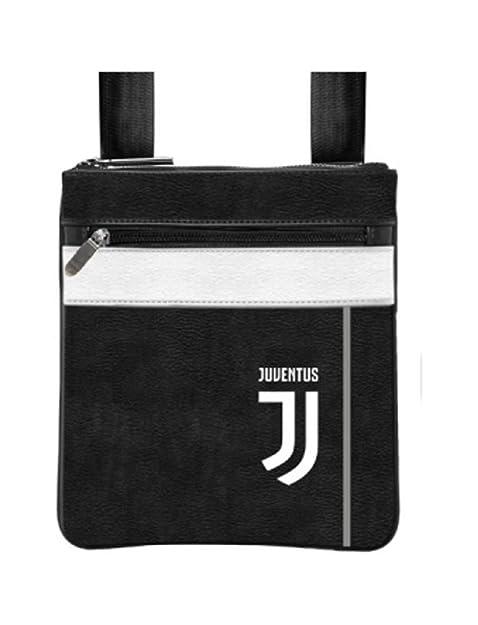 Enzo Castellano Borsello Uomo Juve A Tracolla Accessori Juventus JJ PS  17807  Amazon.it  Scarpe e borse 177489beac0