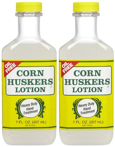 Huskers Oil Free Hand Treatment Lotion product image