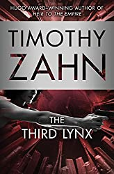 The Third Lynx (Quadrail Book 2)