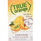 True Orange Drink, 32 Count (0.90oz)