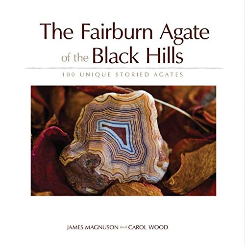 The Fairburn Agate of the Black Hills: 100 Unique Storied Agates thumbnail