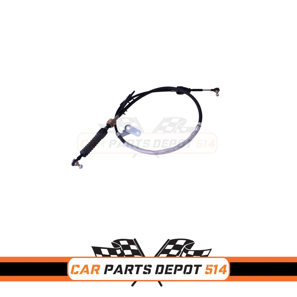 AUTOMATIC TRANSMISSION SHIFT CABLE FITS TOYOTA COROLLA 2003-2008 - 4CYL by Perfect Fit