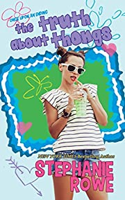 The Truth About Thongs (Mapleville High Book 1)