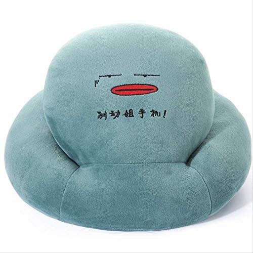 Jawux Pillow,Travel Pillow,Outdoor pillowsSleep Pillow Office Lunch Break Pillow Sleep Small Pillow Lying On The Pillow Pillow Cushion Nappillow 36 x 28 x 18cm Don't Move The nap Pillow.
