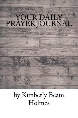 Your Daily Prayer Journal Marriage product image