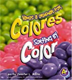Vamos a Ordenar por Colores, Jennifer L. Marks, 1429611960