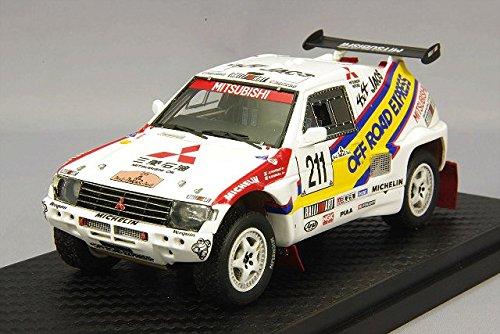 1/43 Mitsubishi Pajero #211 1994 Paris-Dakar-Paris IG0055