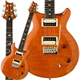 Paul Reed Smith PRS SE Carlos Santana 2010 - Orange + Gig Bag