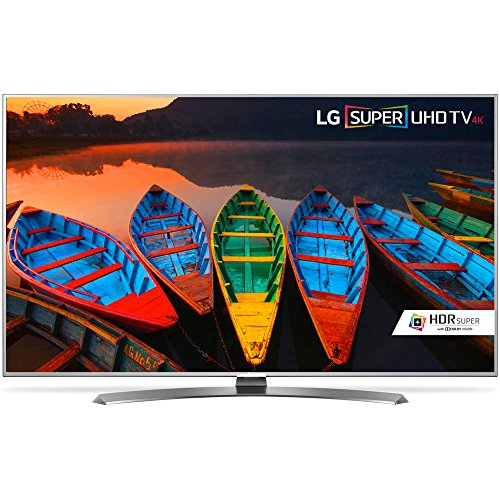 Price comparison product image LG Electronics 65UH7700 65-Inch 4K Ultra HD Smart LED TV (2016 Model)