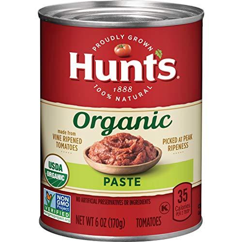 Hunt's Organic Tomato Paste, 6 oz ()