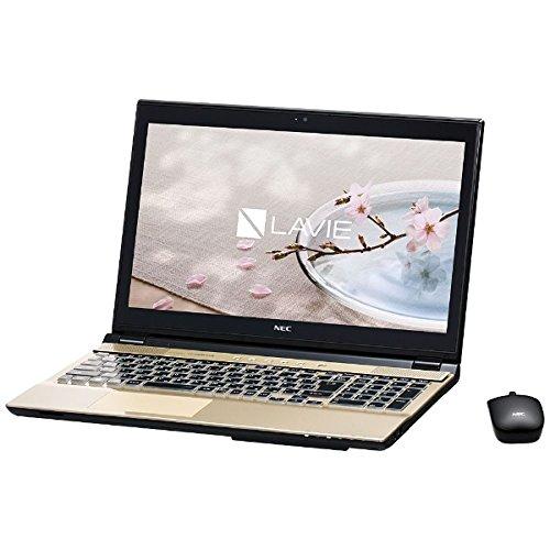 NEC PC-NS750DAG LAVIE Note Standard   B01AL0Y0GS