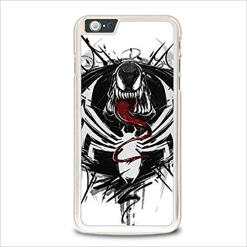 Coque,Venom Marvel Art Case Cover For Coque iphone 6 / Coque iphone 6s