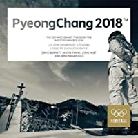 PyeongChang 2018: The Olympic Games Through the Photographer's Lens/Les jeux Olympiques a travers l'objectif du photographe