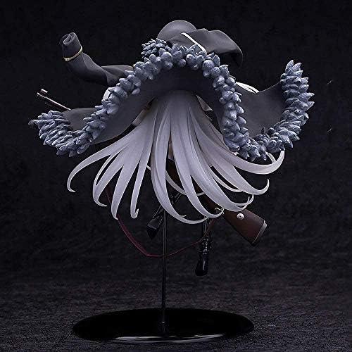 HZLQ Meisjes Frontline: Kar98k 25 CM Anime Model Standbeeld Decoratie Ornamenten Geanimeerde Karakter Art Collectible Kids Toy Action Figure