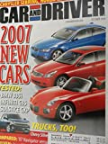 2007 Infiniti G35 Sport Sedan / Pontiac Solstice / Audi Q7 / Cadillac Escalade / Infiniti QX56 / Lincoln Navigator / Mercedes GL 450 Road Test