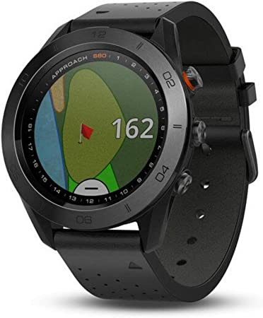 Garmin Approach S60 Premium GPS_OR_Navigation_System, Multicolor ...