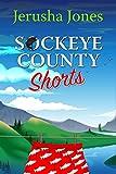 img - for Sockeye County Shorts (Sockeye County Mysteries Book 1) book / textbook / text book