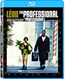 Léon: The Professional [Blu-ray] (Bilingual)