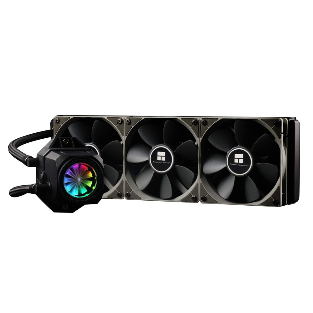 Water Cooling Thermalright Turbo 360C Full Copper Radiator