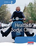 img - for S/NVQ Level 2 Health and Social Care: Candidate Handbook by Yvonne Nolan (2005-06-02) book / textbook / text book