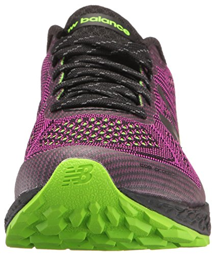 Damen Balance Black Traillaufschuhe New Wtgob OFAnq