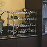 Vancouver Classics Wine Rack