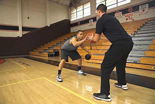 "Sklz Control Basketball, 22.25""official Weight, Black"