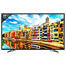 Skyworth 124 cm (49 inches) Smart 49 M20 Full HD LED Smart TV (Black)