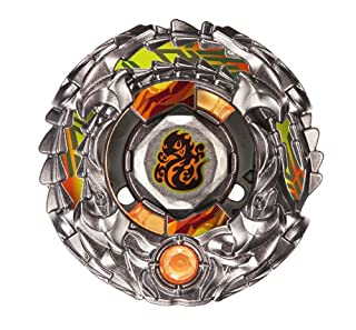 Takara Tomy Zero-G Beyblade BBG-02 Booster Shinobi Salamander SW145SD Japan VideoGames BB-452980 B007G8TG3G