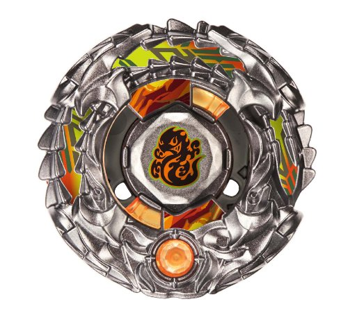 Takara Tomy Zero-G Beyblade BBG-02 Booster Shinobi Salamande